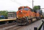 BNSF 7246 leads Q272